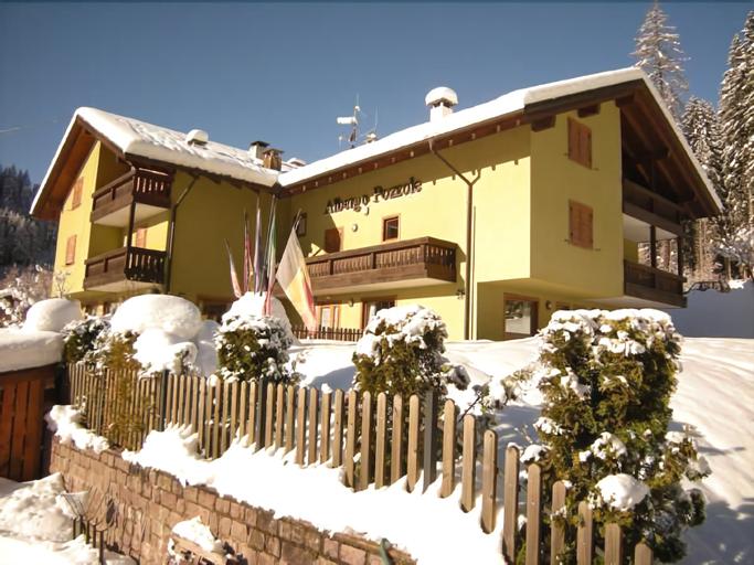 Albergo Pozzole, Trento