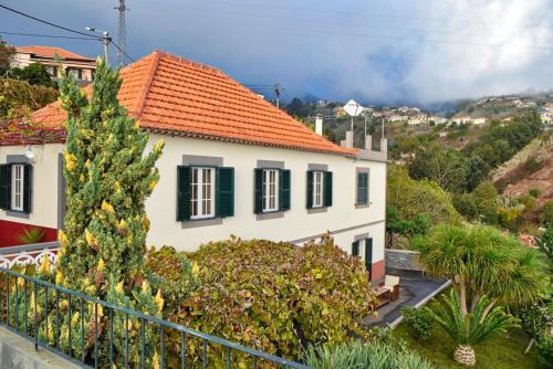 Casa de Ponte, a Home in Madeira, Ponta do Sol