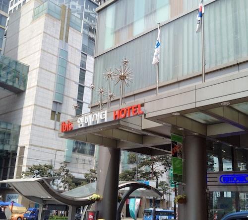 ibis Ambassador Seoul Myeongdong, Jung