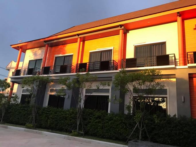 Jansawang  boutique Hotel  , Muang Sukhothai