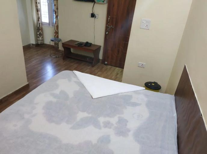 SPOT ON 499 New Syangja Aandhikhola Lodge, Gandaki