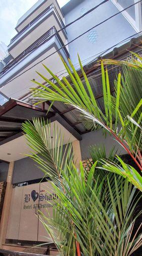 B Shaw Hotel Jakarta, Central Jakarta
