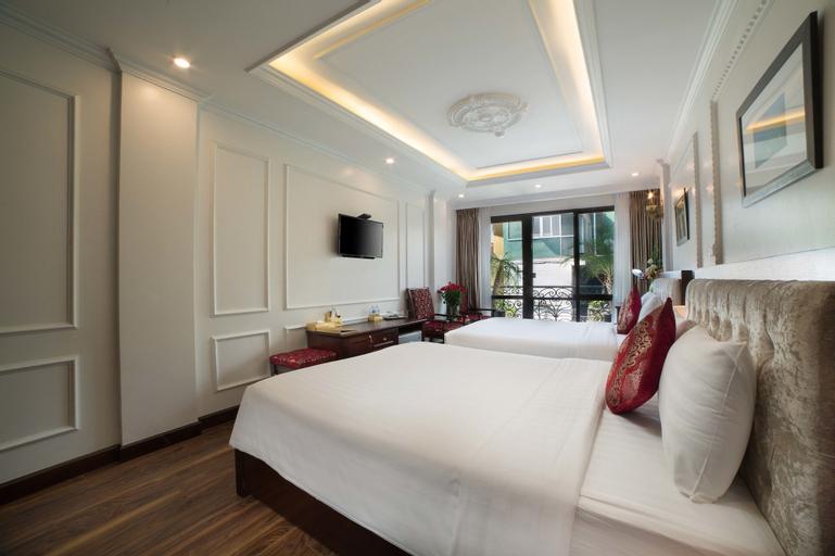 Golden Sail Hotel, Hoàn Kiếm