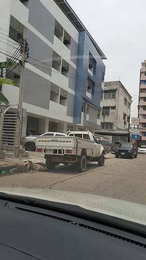 Sv Apartment Bangyai, Bang Bua Thong