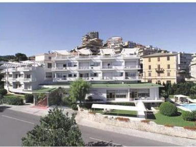 Grand Hotel Passetto, Ancona