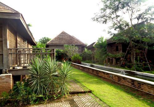 Ban Mai Leelawadee, Muang Loei