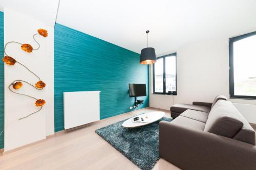 Smartflats Design - Opera, Liège