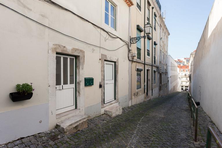 Liberty Duplex Three-Bedroom Apartments - by LU Holidays, Lisboa