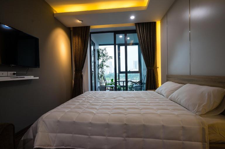 Hanna Hotel and Massage, Từ Liêm