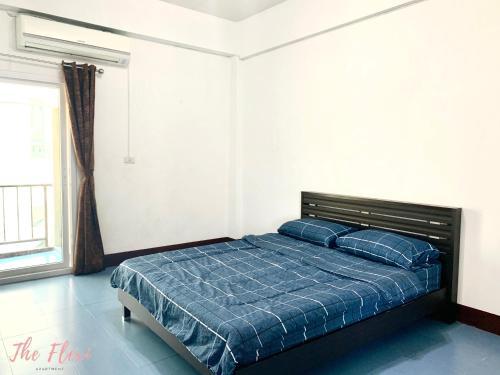The Flexi Apartment @RangsitU, Muang Pathum Thani