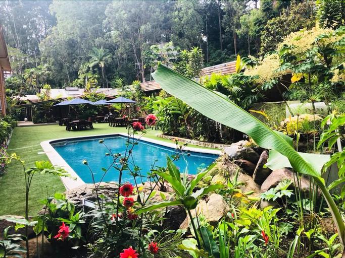 Pacific Gardens Hotel, Goroka