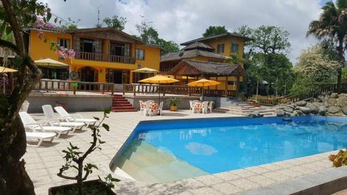 Hosteria Samawa, Santo Domingo de los Colorados