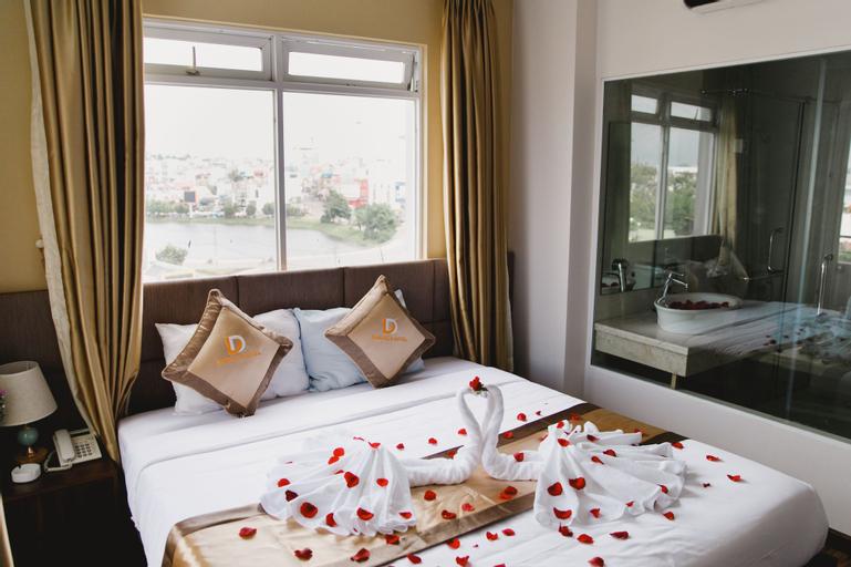 Sandals Hotel, Bảo Lộc