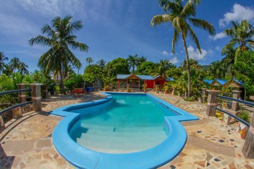 Rollanda Hotel, Jacmel