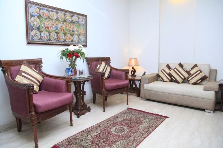 Indiyaah Residency, Gurgaon