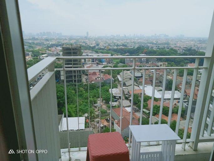 Apartment Altiz 2 br bintaro plaza residence selvy, Tangerang Selatan