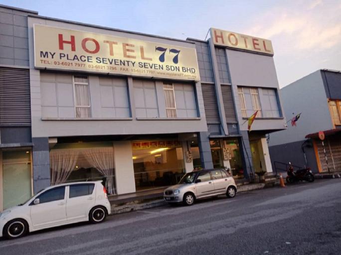 Hotel 77, Hulu Selangor