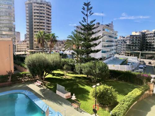 Albaida Apartment, Alicante
