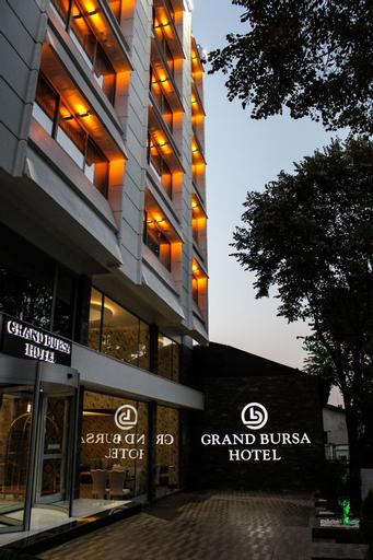 Grand Bursa Hotel, Yıldırım