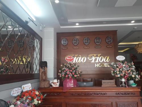 Khach San Hao Hoa, Kon Tum
