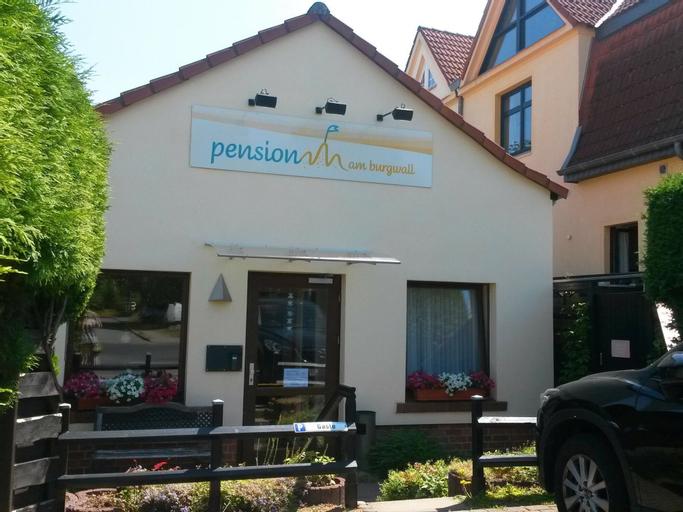 Pension am Burgwall, Nordwestmecklenburg