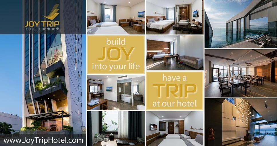 Joy Trip Nha Trang Hotel, Nha Trang