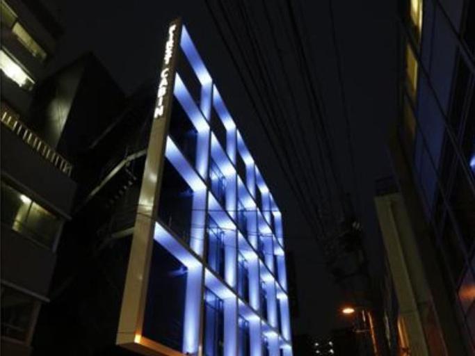 First Cabin Akihabara Showa-dori, Chiyoda