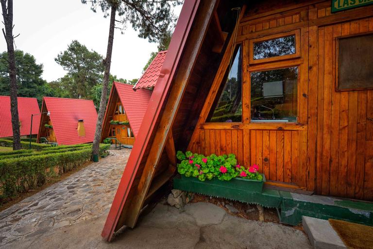 Zirahuen Forest And Resort, Pátzcuaro
