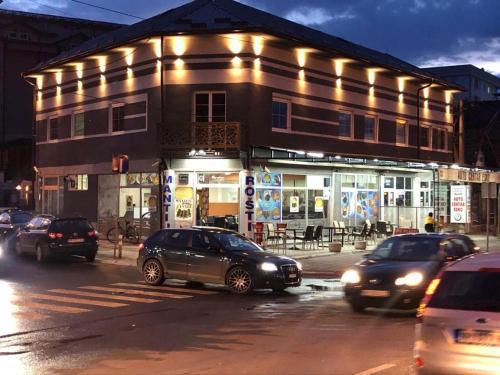 Motel My Place, Novi Pazar