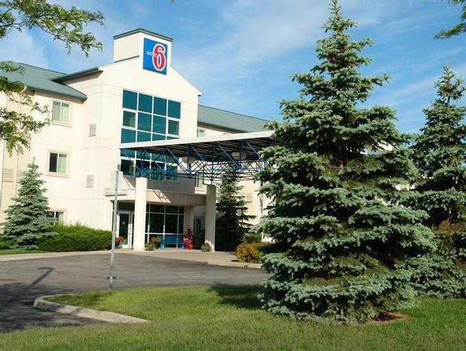 Motel 6 Toronto West - Burlington - Oakville, Halton