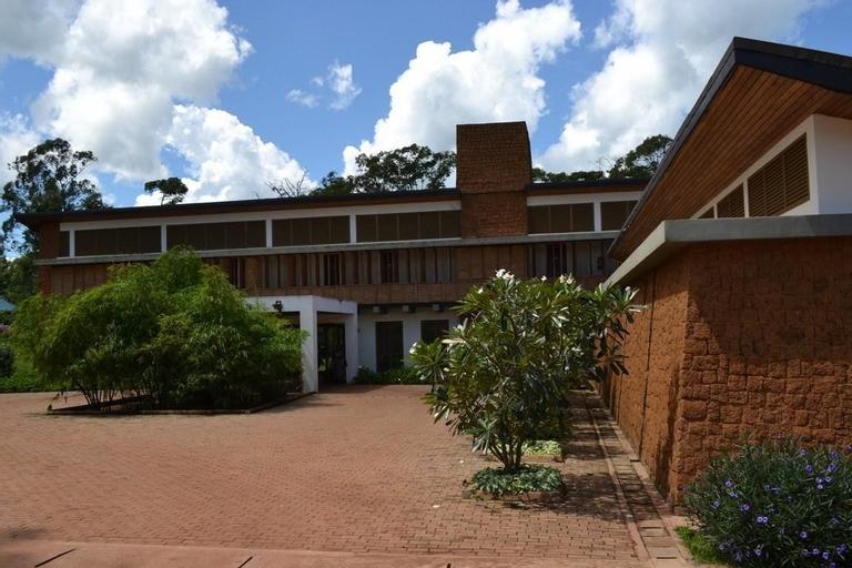 Villa Anona Guest House, Buikwe