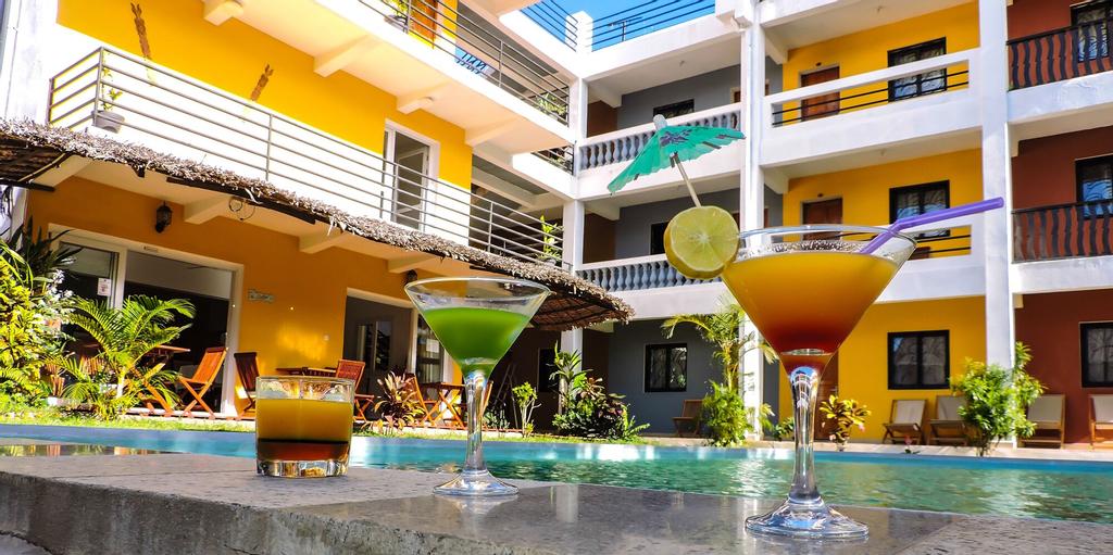 Hotel H1 Manakara SCHM, Vatovavy Fitovinany