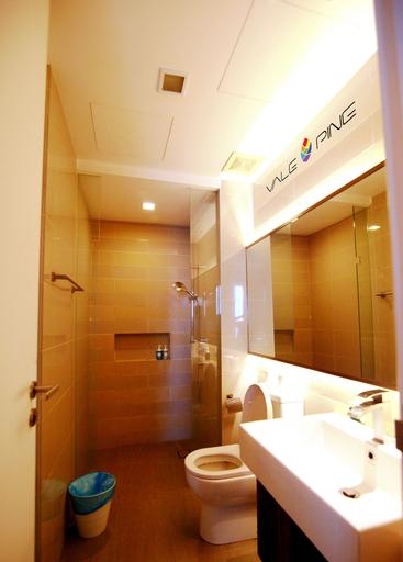 One Bukit Ceylon (Ramada KLCC) - EcoSuites, Kuala Lumpur