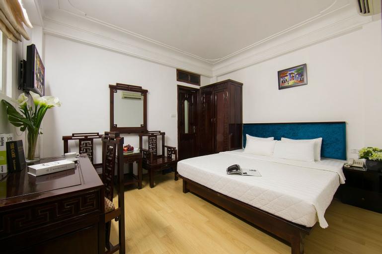 Little Hanoi Hotel, Hoàn Kiếm