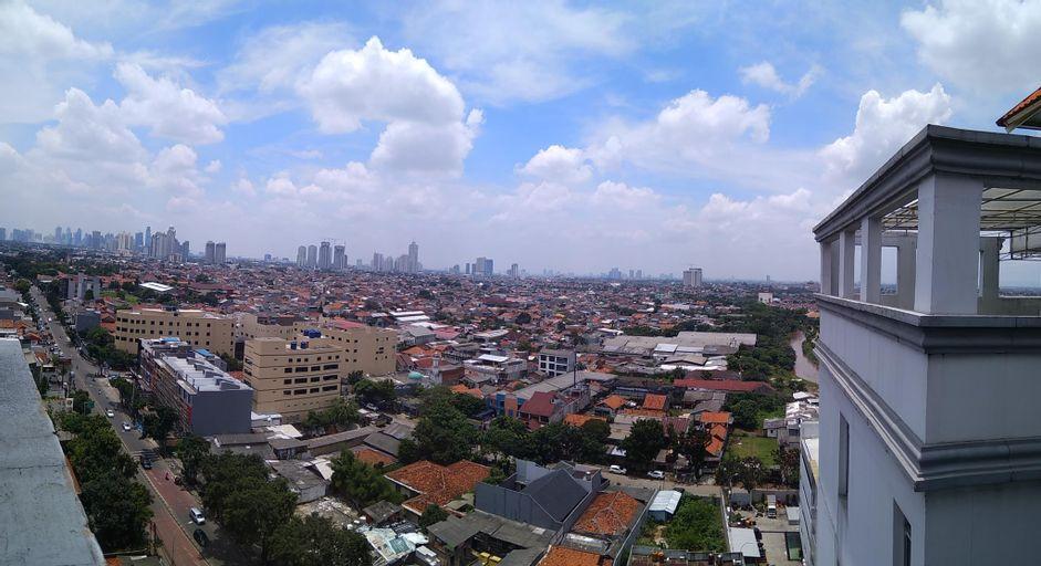 Apartment Permata Eksekutif, West Jakarta