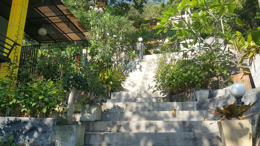 Greenery Resort Koh Tao, Ko Phangan