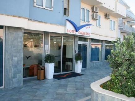 Hotel Gabbiano, Bari