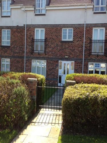 Week2Week Fantastic Tynemouth Apartment, North Tyneside