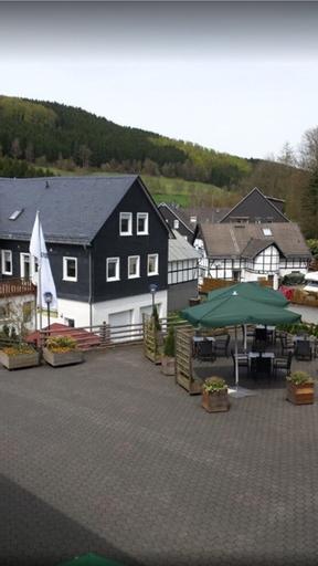 Gasthof Zwilling, Hochsauerlandkreis