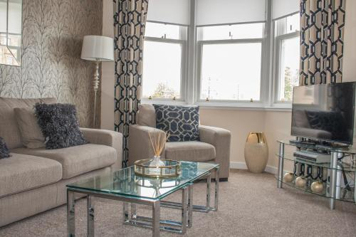 Lexington Apartments, North Ayrshire