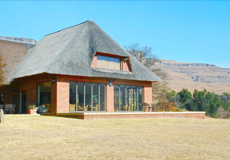 Silverhill Lodge, Umgungundlovu