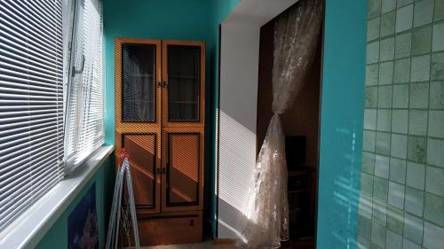 2х комнатная квартира Агрба 21 корп 2, Gagra