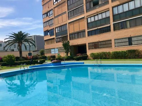 Albaida Park Apartment, Alicante