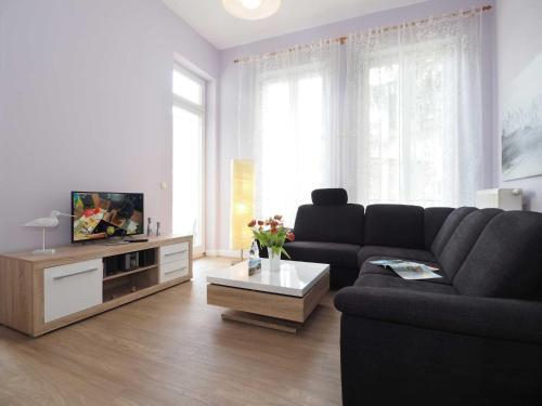 Villa Lucie Else Wohnung 6, Vorpommern-Greifswald