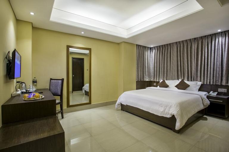 Hotel The Capital, Dhaka