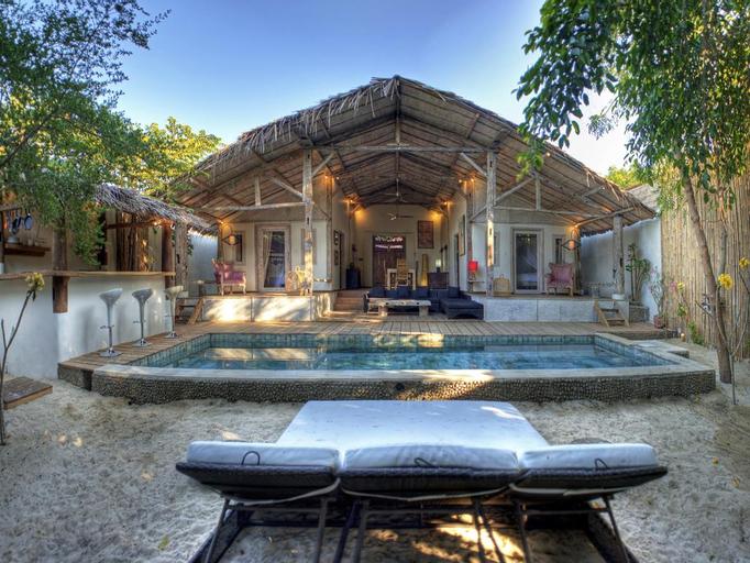 Villa Rumah Rinda, Lombok