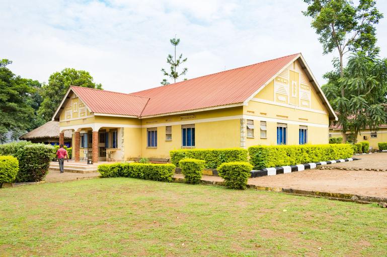 Green Garden Hotel, Mbale
