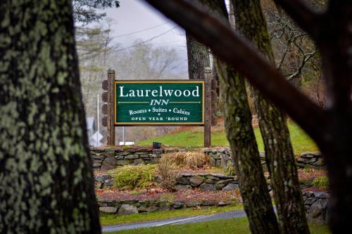 Laurelwood Inn, Jackson