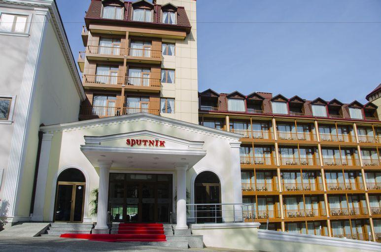 Hotel Sputnik Batumi, Batumi