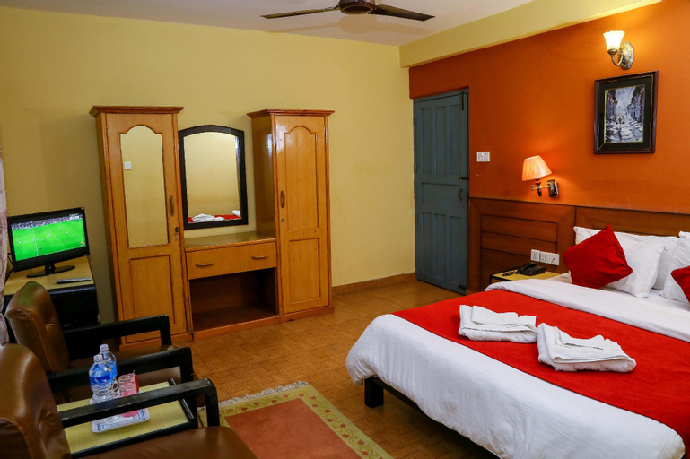 The Silver Oaks Inn, Gandaki